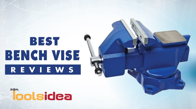 Sensational The 10 Best Bench Vise Reviews Of 2019 Recommended Uwap Interior Chair Design Uwaporg