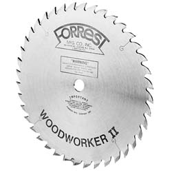 11 Best Table Saw Blades Reviews 2019 Recommended
