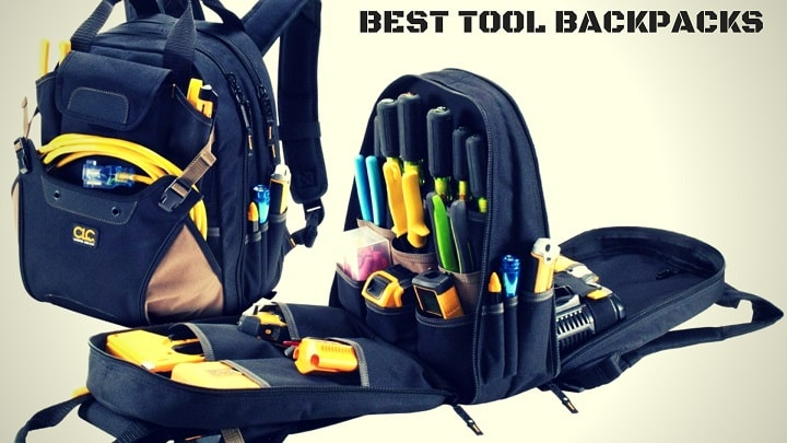 Best Tool Backpack 2019 Reviews with Buying Guide 48241649ced96